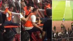 NÓNG: Đón tiếp Việt Nam, Indonesia đá trên sân không khán giả?