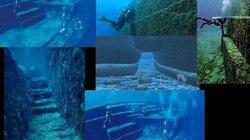 6 kiến trúc bí ẩn và đầy kinh ngạc trong lòng đại dương