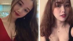 Clip: Bạn gái 5 năm của Văn Toàn với nhan sắc càng ngắm càng yêu