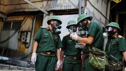 Công ty Rạng Đông gian dối về sự cố ô nhiễm thuỷ ngân