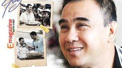 """MC Quyền Linh: """"Tôi không thể bỏ cuộc vì thương người nghèo"""""""