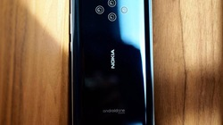 Nokia 9 PureView gây thất vọng tràn trề về khả năng chụp ảnh