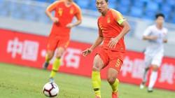 """""""Để đến Olympic, CFA nên nhập tịch cho cả U22 Trung Quốc"""""""