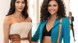 H'Hen Niê nói gì khi Hoàng Thùy khao khát có vương miện Miss Universe 2019?