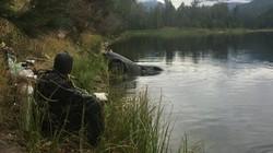 Canada: Phát hiện vật dưới hồ nước giải mã bí ẩn người phụ nữ mất tích cách 27 năm