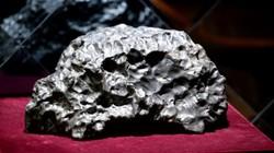 Săn thiên thạch ở Trung Quốc: Hành trình tìm kho báu khổng lồ