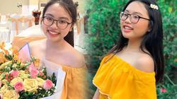 16 tuổi, Phương Mỹ Chi bất ngờ bị hỏi chuyện yêu đương