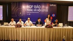 """Đầu tư nghìn tỷ, """"Made in VietNam"""" Lotus có thể soán ngôi Facebook, Instagram?"""