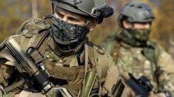 """Tin quân sự: Nga triển khai hàng trăm binh sĩ tới """"chảo lửa"""" Idlib, Syria"""