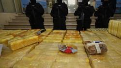 Thái Lan: Những kẻ buôn ma túy đang chuyển hướng trung chuyển qua Việt Nam