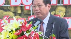 Chủ tịch tỉnh Đắk Nông Nguyễn Bốn bị Thủ tướng kỷ luật