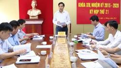 Quảng Ninh: Yêu cầu kỷ luật một số đảng viên vi phạm