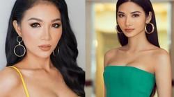 Hoàng Thùy hé lộ điều không ngờ về em gái xinh đẹp thi Hoa hậu Hoàn vũ Việt Nam 2019