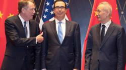 """Liệu Mỹ có """"xuống nước"""" với TQ để chấm dứt chiến tranh thương mại?"""