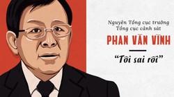 Cựu tướng Phan Văn Vĩnh tiếp tục bị khởi tố khi đang chấp hành án tù