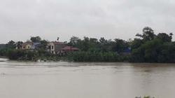 Thái Nguyên: Mưa lớn kéo dài, mất điện trên phạm vi toàn tỉnh