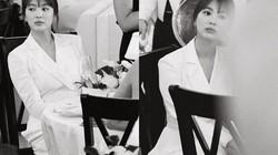 Song Hye Kyo lần đầu nói về cuộc sống của mình sau khi ly hôn Song Joong Ki