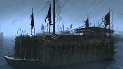 """Vì sao Gia Cát Lượng liều mạng dùng kế """"thuyền cỏ mượn tên""""?"""