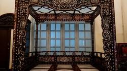Chùa Sà Lôn cổ miền Tây: Chiếc giường hàng tỉ của công tử Bạc Liêu