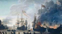200 năm trước, Đại Việt đã đánh bại Hà Lan trên biển như thế nào?