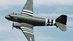 Chiến tranh biên giới 1979: Tiết lộ về sứ mệnh của C-47 Dakota