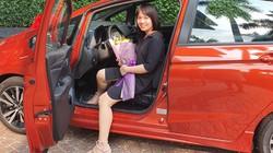 Xôn xao nữ nhân viên Hà Nội được sếp tặng ô tô sang nhân ngày sinh nhật