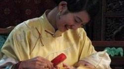 Hé lộ cung cấm về cuộc đời bảo mẫu của vua Phổ Nghi