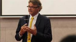 HLV Philippe Troussier chỉ ra 4 yếu tố giúp ĐT Việt Nam thành công
