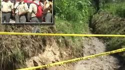 Mexico: Thấy mùi nồng nặc, cảnh sát đào xới phát hiện điều ghê rợn trong 75 chiếc túi