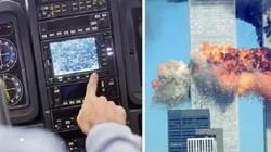 Vì sao cả 4 máy bay bị cướp trong vụ khủng bố 11.9 không gửi cảnh báo không tặc?