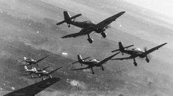 Trận không chiến dài nhất Thế chiến 2 diễn ra ở đâu?