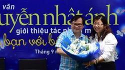 Nguyễn Nhật Ánh ra mắt sách mới dịp Trung thu, ấn bản kỷ lục 150.000 cuốn