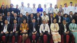 5 nước tiểu vùng sông Mê Kông chia sẻ kinh nghiệm về tam nông