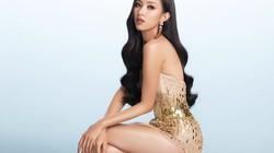 Hoa khôi sinh viên Sài Gòn dự thi Hoa hậu Châu Á Thái Bình Dương