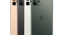Đâu là phiên bản màu được yêu thích nhất trên iPhone 11 Pro Max?