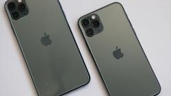 Video trên tay bộ đôi iPhone 11 Pro và iPhone 11 Pro Max