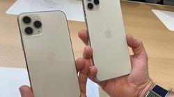 iPhone 11 Pro có RAM 4GB nhưng vẫn khiến người dùng thất vọng