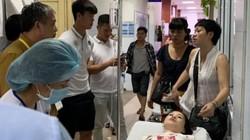 Chủ tịch Hội CĐV Nam Định nói gì về vụ việc nữ nhà báo bị bỏng vì pháo?