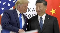 Ông Trump có động thái bất ngờ với Trung Quốc
