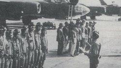 Tiết lộ về máy bay ném bom đầu tiên của Không quân Việt Nam