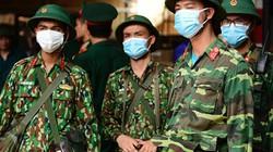 Ảnh-clip: Người dân nói gì khi nhà máy Rạng Đông đang được khử độc?