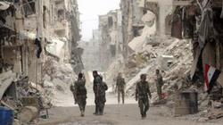 Đại chiến Syria: Israel tránh được đổ máu với Nga nhờ Putin
