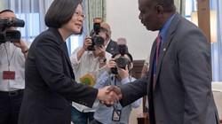 Đảo quốc ở Thái Bình Dương sắp ngả về Trung Quốc, Mỹ liền can thiệp
