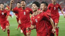 Tiết lộ giá vé của ĐT Việt Nam trên SVĐ Mỹ Đình ở vòng loại World Cup 2022