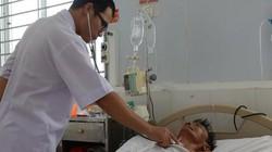 """Hà Tĩnh: Phát hiện bệnh nhân bị nhiễm vi khuẩn """"ăn thịt người"""""""