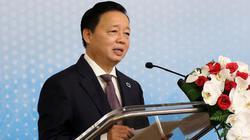 Bộ trưởng TN-MT: Không khí xung quanh Nhà máy Rạng Đông đã an toàn