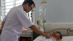 Thêm một bệnh nhân nhập viện do nhiễm vi khuẩn withmore ăn mòn cơ thể
