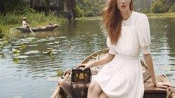 Louis Vuitton chọn Việt Nam làm bối cảnh chụp ảnh thời trang