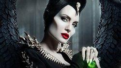 Độn gò má: Bí quyết để có diện mạo tiên hắc ám của Angelina Jolie