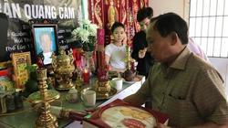 Quảng Nam: Thăm hỏi gia đình 3 ngư dân mất tích ở Trường Sa